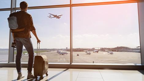 Offre spéciale week-end dans nos stations en aéroport